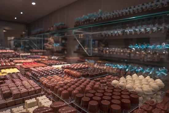 Olivier's Chocolate Shop&Bar