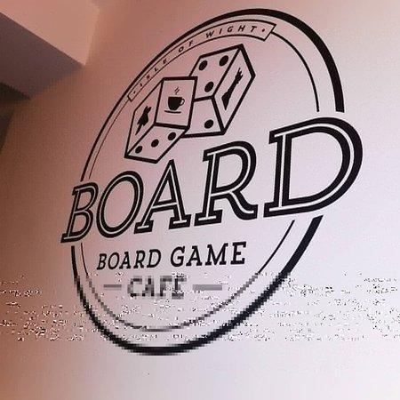 Board Cafe Bar
