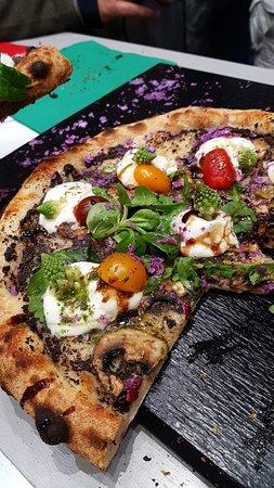 Champion du Monde de la pizza