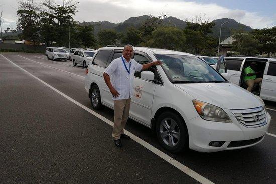 Amber Cove Premium Taxi