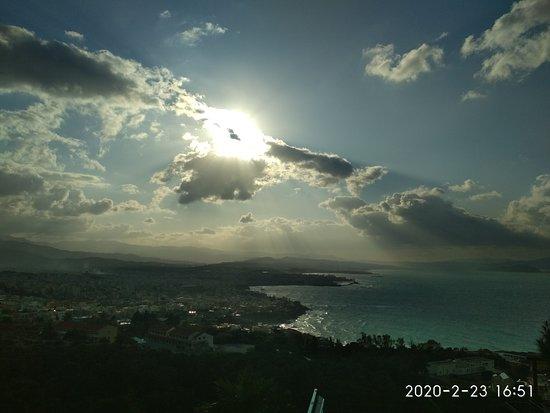 Χανιά, Ελλάδα: Από την περιοχή προφήτης Ηλίας