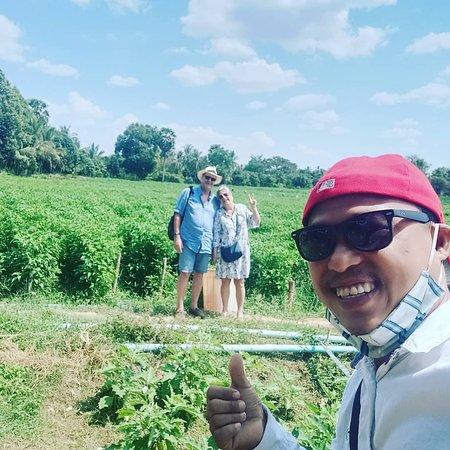 Mr. Pov Battambang Amazing Tour