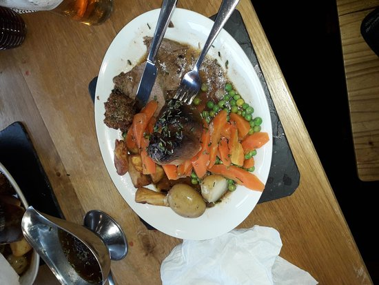 Neyland, UK: THIS IS WHAT I DIDN'T EAT