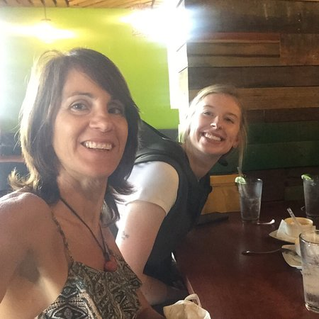 We LOVED this Mexican Restaurant!!!