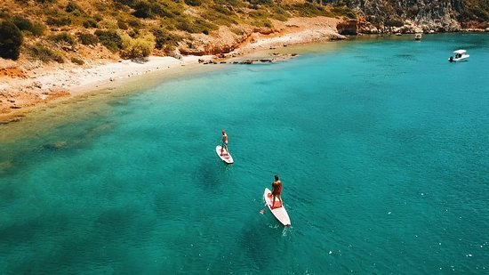 Daskalio, Греция: Sup Nafplio Greece