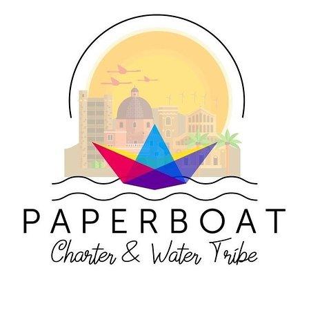 Paperboat Cagliari