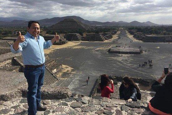 Circuitos por Mexico - CDMEX