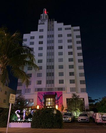 Miami Beach, FL: SLS South Beach during Art Basel 2019 ♡
