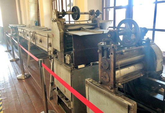 """The """"samizdat"""" matzo machine from the Soviet era"""