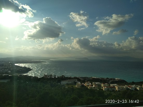 Χανιά, Ελλάδα: Chania view