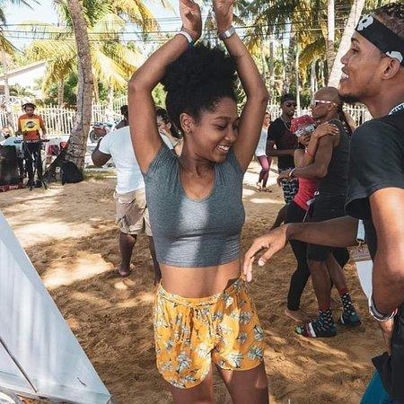 Rubio Dance - Bachata and Salsa Lessons
