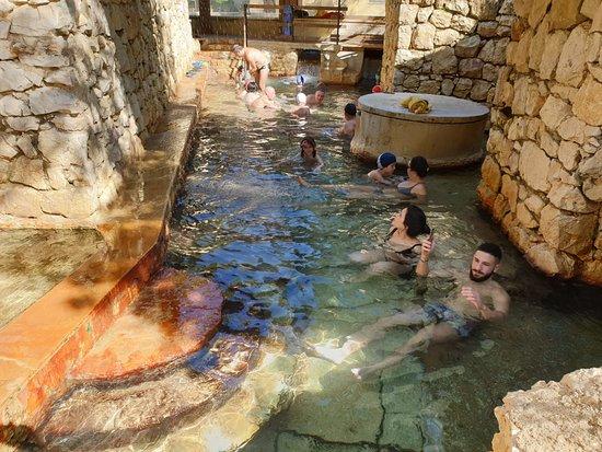 Montevago, Италия: Terme Acqua Pia