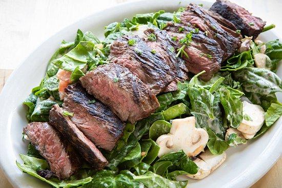 entrana salad