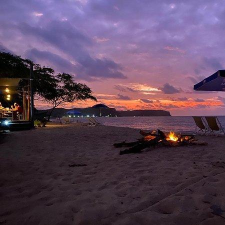 Cabo Ledo, Ангола: Queiroz Point Resort