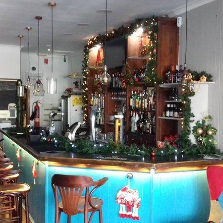 Bill's Sports Bar