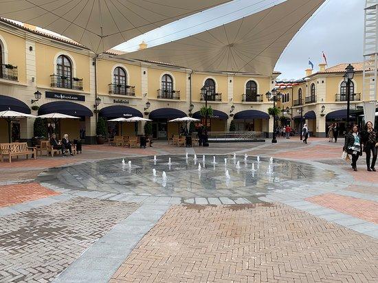 McArthurGlen Designer Outlet Málaga