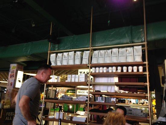 St. Ali Coffee