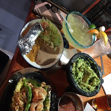 Best Mexican Food in Weirton