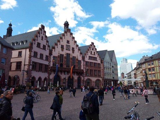 Rathaus Seckbach