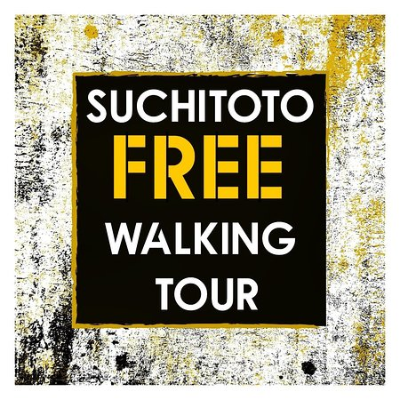 Suchitoto Free Walking Tour