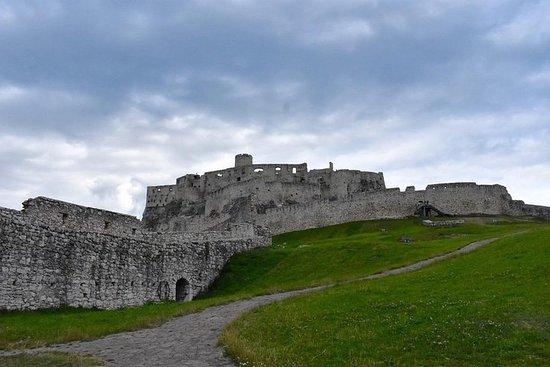UNESCO Jewels of Slovakia in 4 dagen