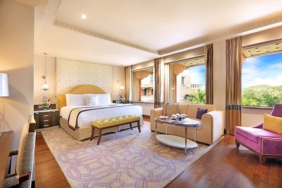 ITC Maratha, Mumbai - a Luxury Collection Hotel
