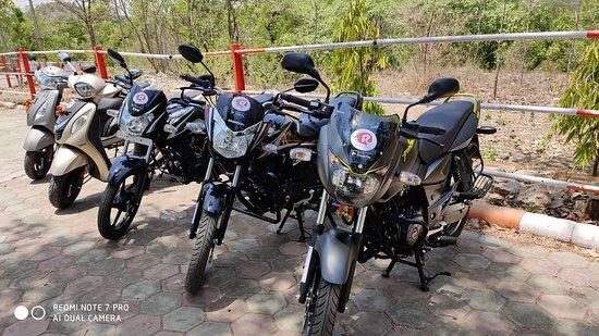 Rental Riders