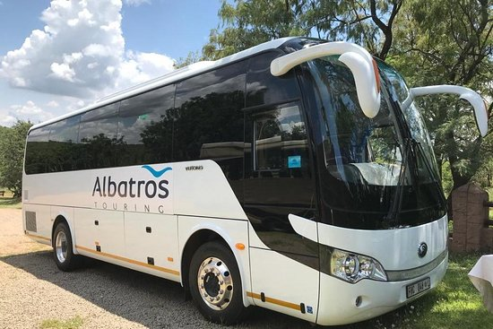 Beyond Touring | Albatros Travel