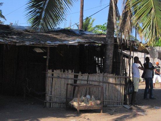Mozambique: Mozambico