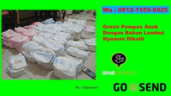 Tabalong, Индонезия: Grosir Pampers RePack Serang, Wa : 0812-1555-8525  Order NOW KLIK https://WA.me/6281215558525, Grosir Pampers RePack Serang, Distributor Resmi Pampers Bal-Balan, Grosir Pampers Murah Bekasi, Grosir Pampers Bal-Balan Pekalongan, Distributor Pampers Tangerang, Pabrik Popok Bal-Balan Bayi Di Surabaya, Pampers Bal-Balan Harga Pabrik Semarang, Grosir Pampers Curah Karawang, Distributor Pampers RePack Pekanbaru, Pusat Grosir Popok RePack Di Jakarta  By : Juligeopani