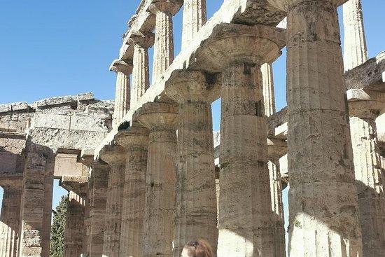 Ontdekken van Napoli, Paestum ...