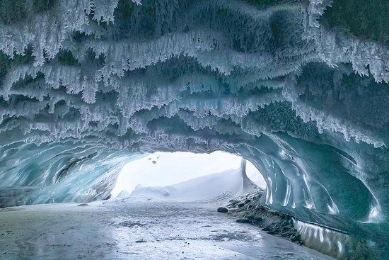 Alaska Vacay