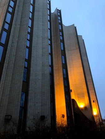 Hotelleja Tampere