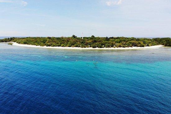 Фотография Остров Панай