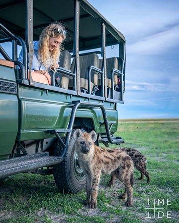 Bilder fra Time + Tide King Lewanika – Bilder fra Liuwa Plain National Park - Tripadvisor