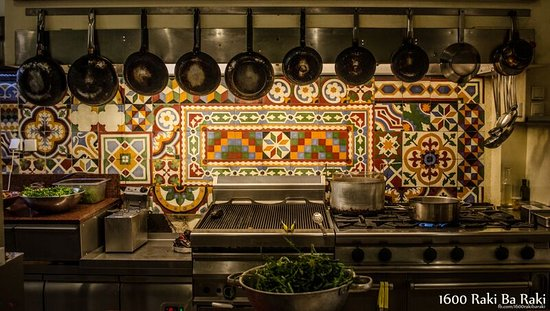 1600 RakibaRaki - kitchen