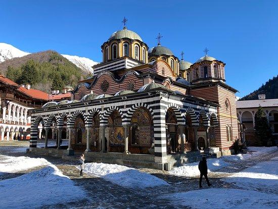 Rila monastery Private Day Tour From Sofia – fénykép