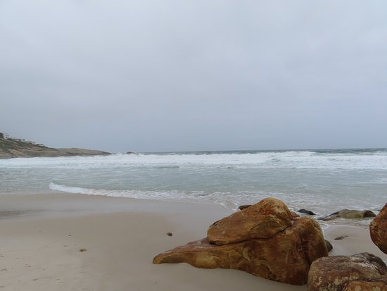 Llandudno beach & sea