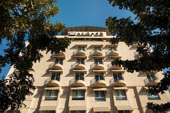 알카스 메트로포레 호텔