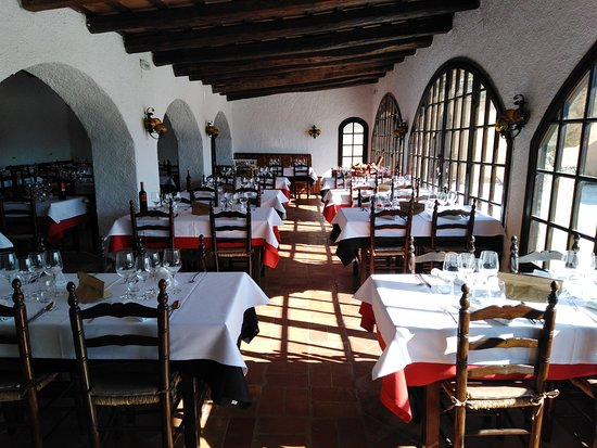 1550 Can Sureda Santa Cristina D Aro Restaurant Reviews Photos Phone Number Tripadvisor