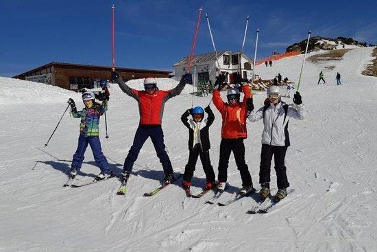 Musala Rubies Ski School