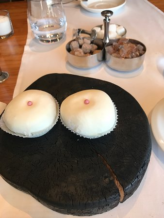 """和菓子""""もち""""-----Японские вагаси """"Моти"""" или по русски десерт"""