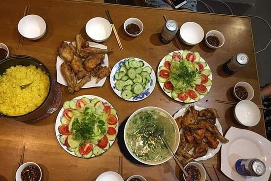 Quy Nhon Cooking Classes