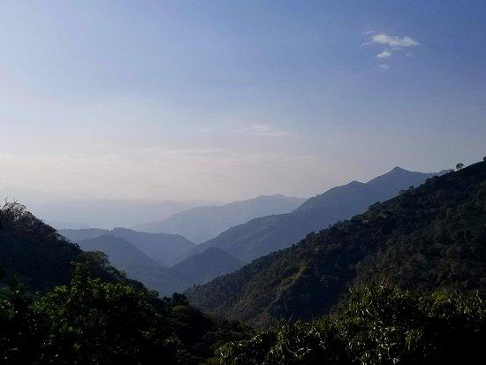Fredonia, Колумбия: Some of the views we breathtaking.