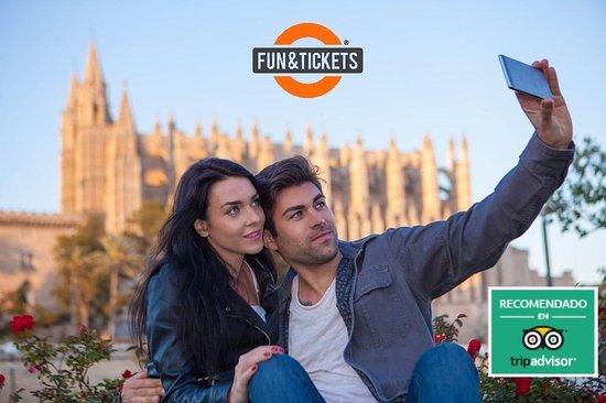 Fun and Tickets Mallorca