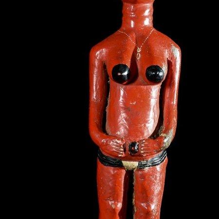 Galerie d'art Sankara