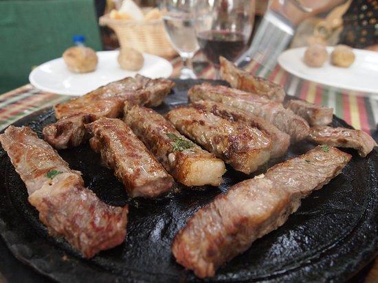 imagen Restaurante El Cordero en San Miguel de Abona