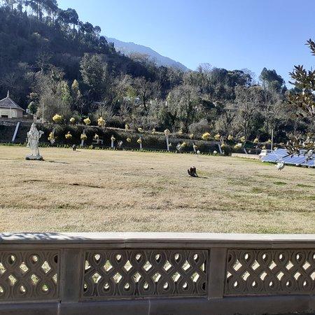 Solan Tehsil, Индия: Mohan Shakti Heritage Park