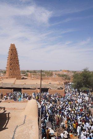 Agadez ภาพถ่าย
