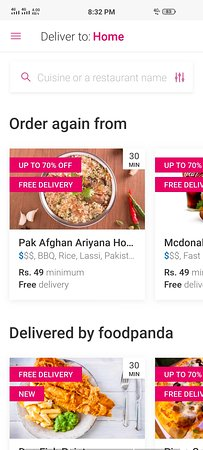 Abbottabad, Pakistan: Pak Afghan Aryana Hotel and restaurant